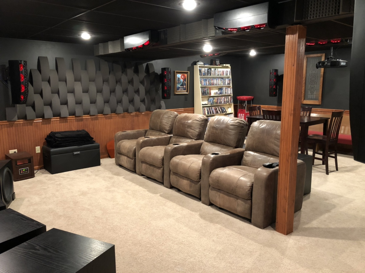 Kansas City Area Home Theater Meets and Movie Night Events! - AVS ...