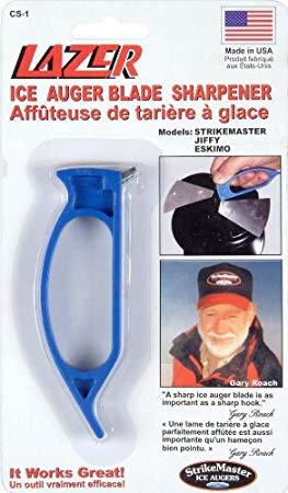 Ice Auger Drill Adapter - Alberta Outdoorsmen Forum