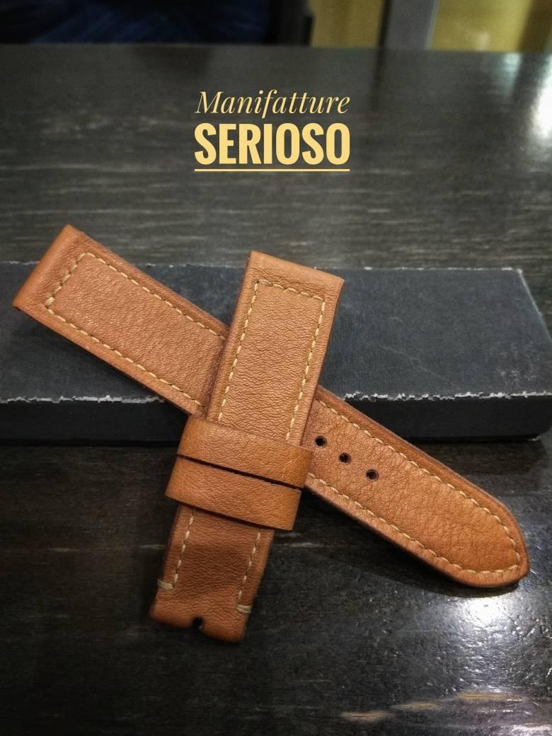 Maniffature Serioso - Αξεσουάρ / ανταλλακτικά ρολογιών