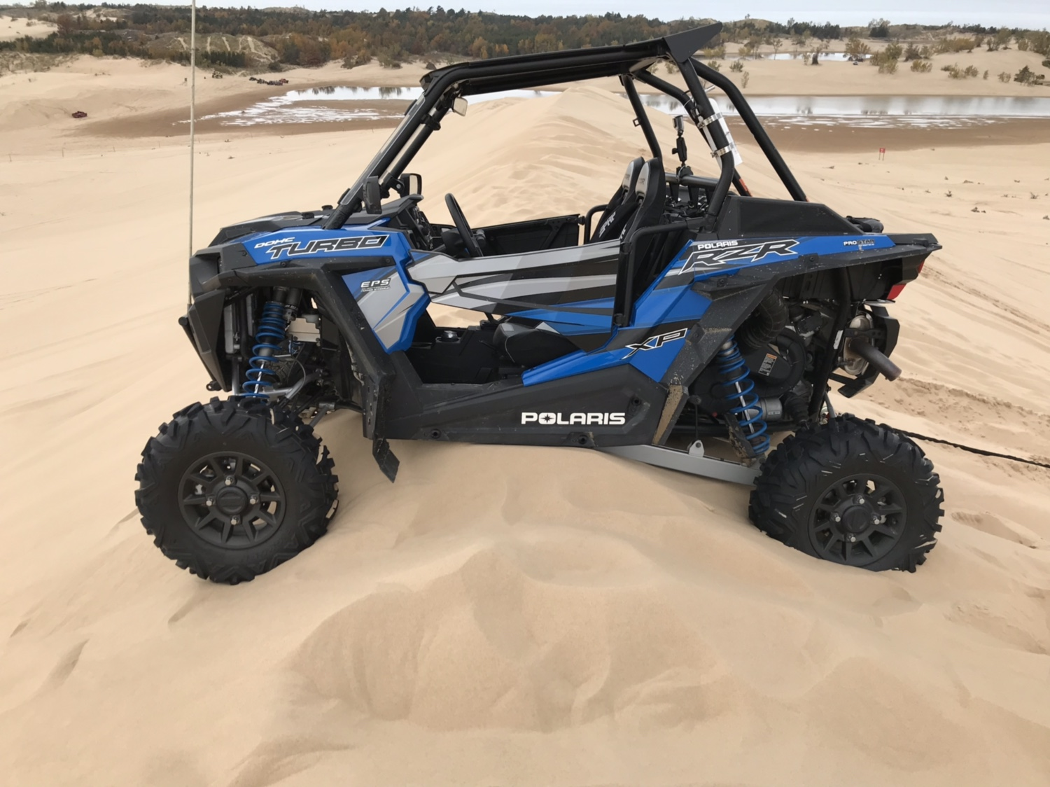 2018 XPT Door Graphics - Polaris RZR Forum - RZR Forums net