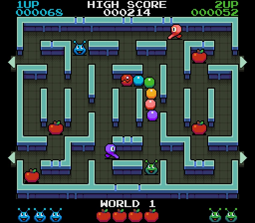 Super Game Module 2 - ColecoVision / Adam - AtariAge Forums