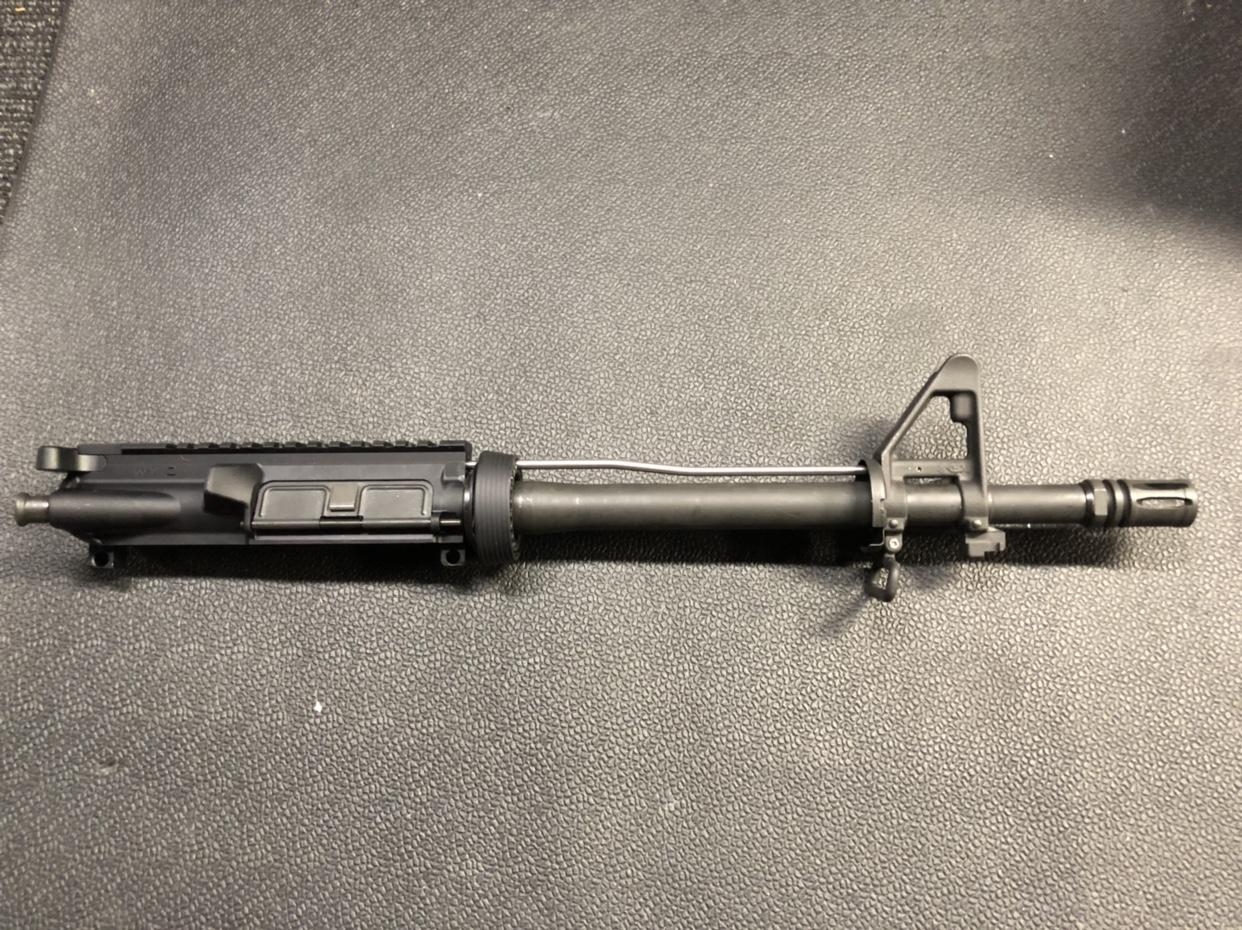 "For Sale: Colt 11 5"" upper - Calguns net"