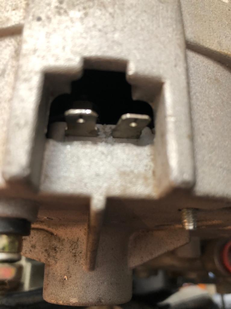 Help With 22si Idiot Light Wiring Cummins 4bt Diesel Conversions Forums