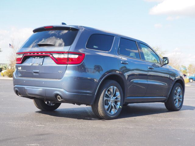 Dodge Durango Rt >> 2019 Reactor Blue color- anyone got a pic? - Page 2