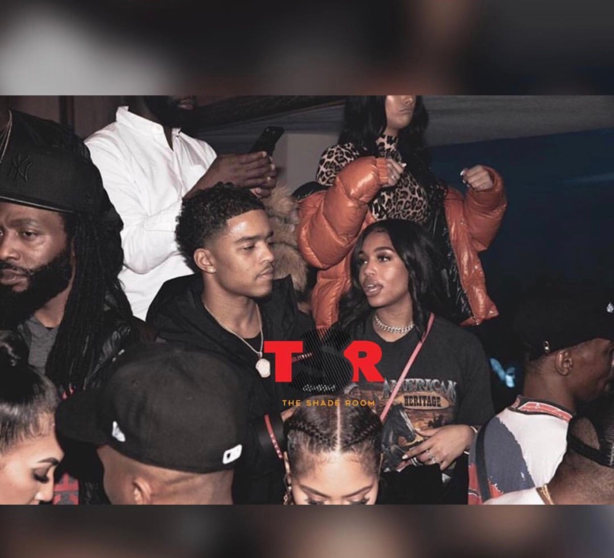 Lori Harvey CURVE Trey for Justin Combs?   Page 3   Lipstick Alley