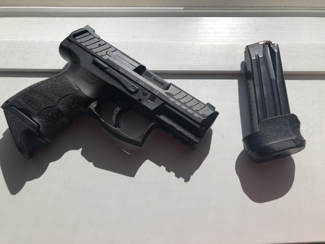 WTT: Vickers Glock 19 / HK VP9sk