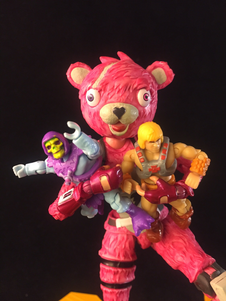 Mega Construx Masters of the Universe thread - The Fwoosh Forums