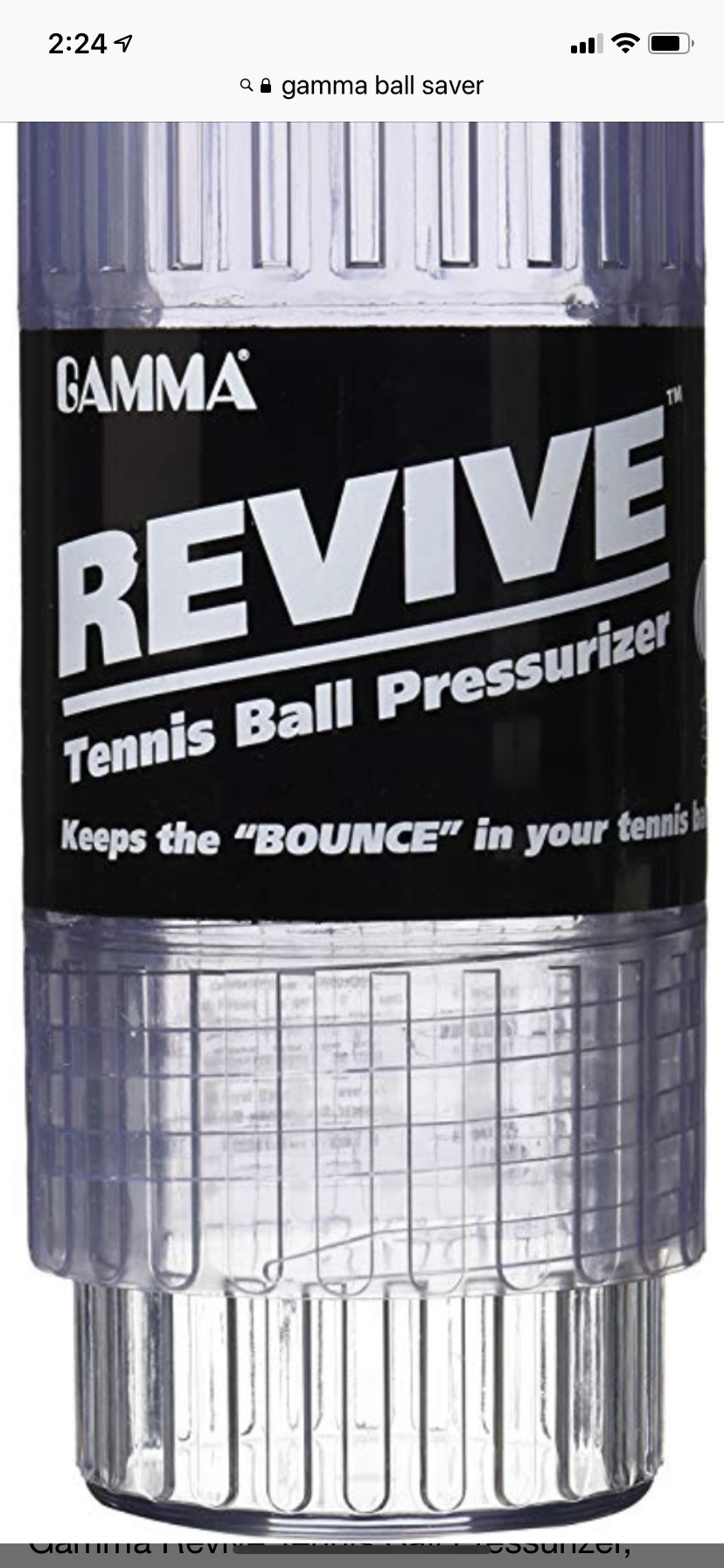 Anybody have one of these? | Talk Tennis