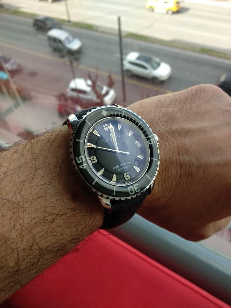 Εμφάνιση μηνυμάτων - freediver