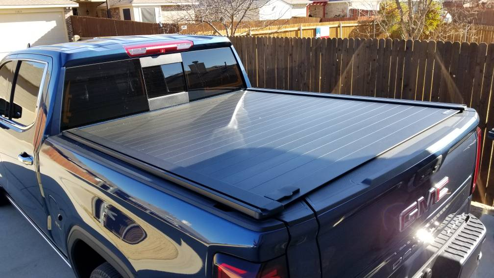 List of tonneau covers that fit '19 new body style - 2019 ...