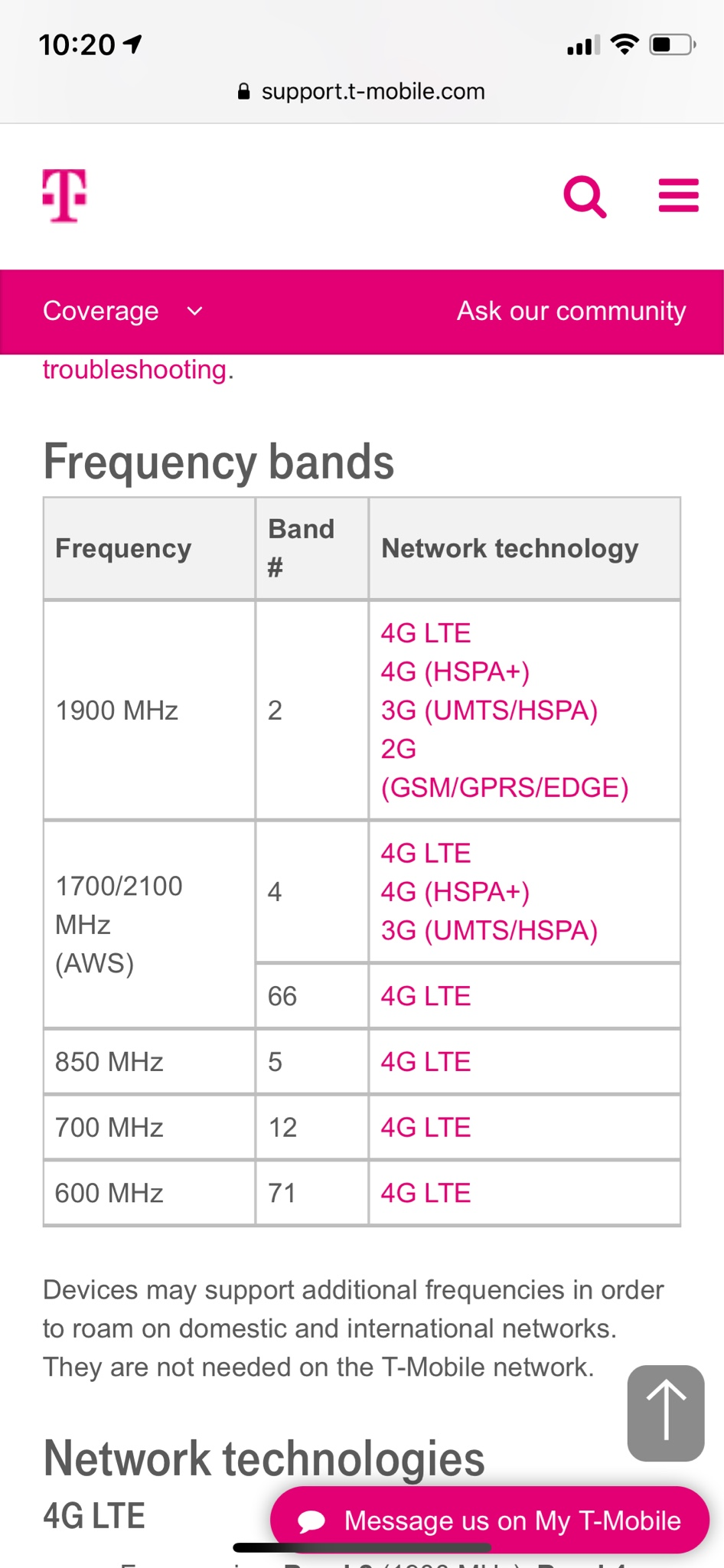2014 A4Q w/MMI 3G+: AT&T 3G and Audi Connect ? Yes ! - Page 4
