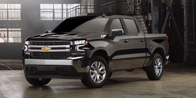 2019 External Antenna? - 2019/2020 Chevy Silverado & GMC Sierra - GM-Trucks.com