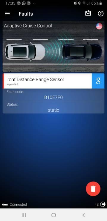 OBDeleven error codes - Modifying your Golf R MK7 - VWROC