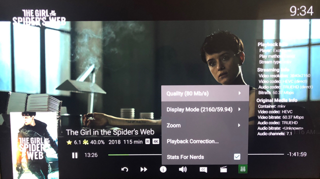 Emby - a Plex alternative and fantastic Kodi companion