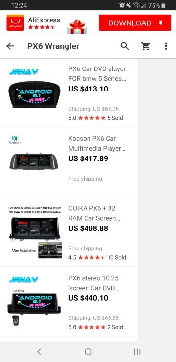 Just ordered an Android head unit - Joying Jeep specific - Page 66