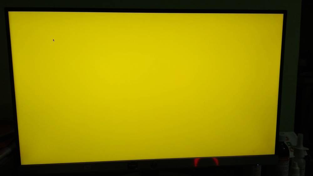 R7 250X Pink/Yellow Screen - AMD OS X