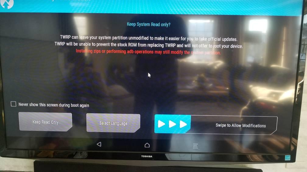 ROM] Mecool M8S Pro LB TVStock Nexus ROM (Android TV 7 1) - FreakTab