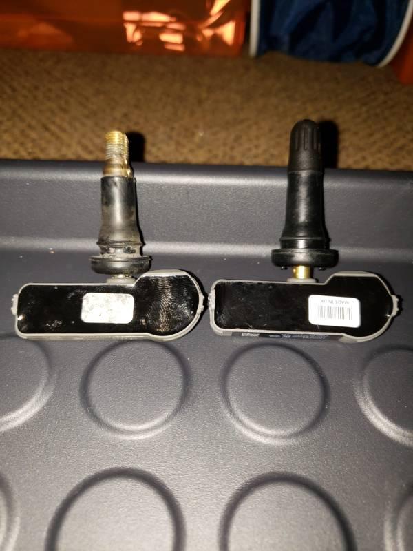 745e31bec55ec846235545ccd0051629 - Lastik Basınç sensörü - TPMS