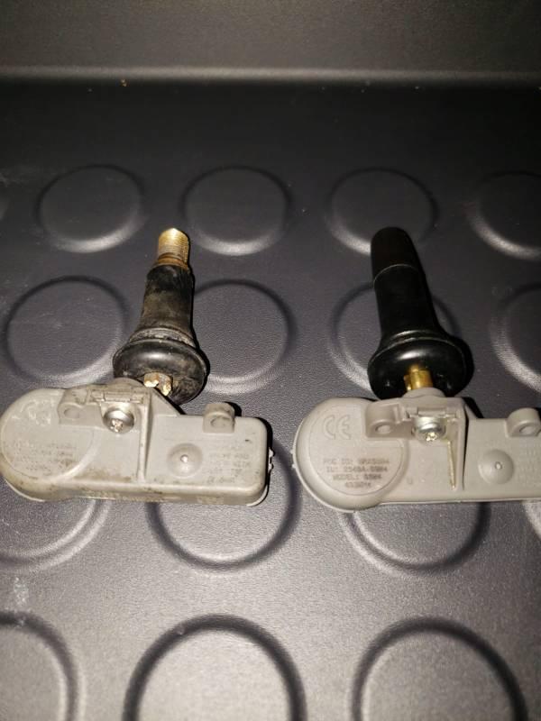d9f8472612dc1ad5fc2bceb6527a1958 - Lastik Basınç sensörü - TPMS