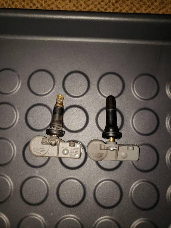 efb70301dab2d481e597a74d144c8b6b - Lastik Basınç sensörü - TPMS