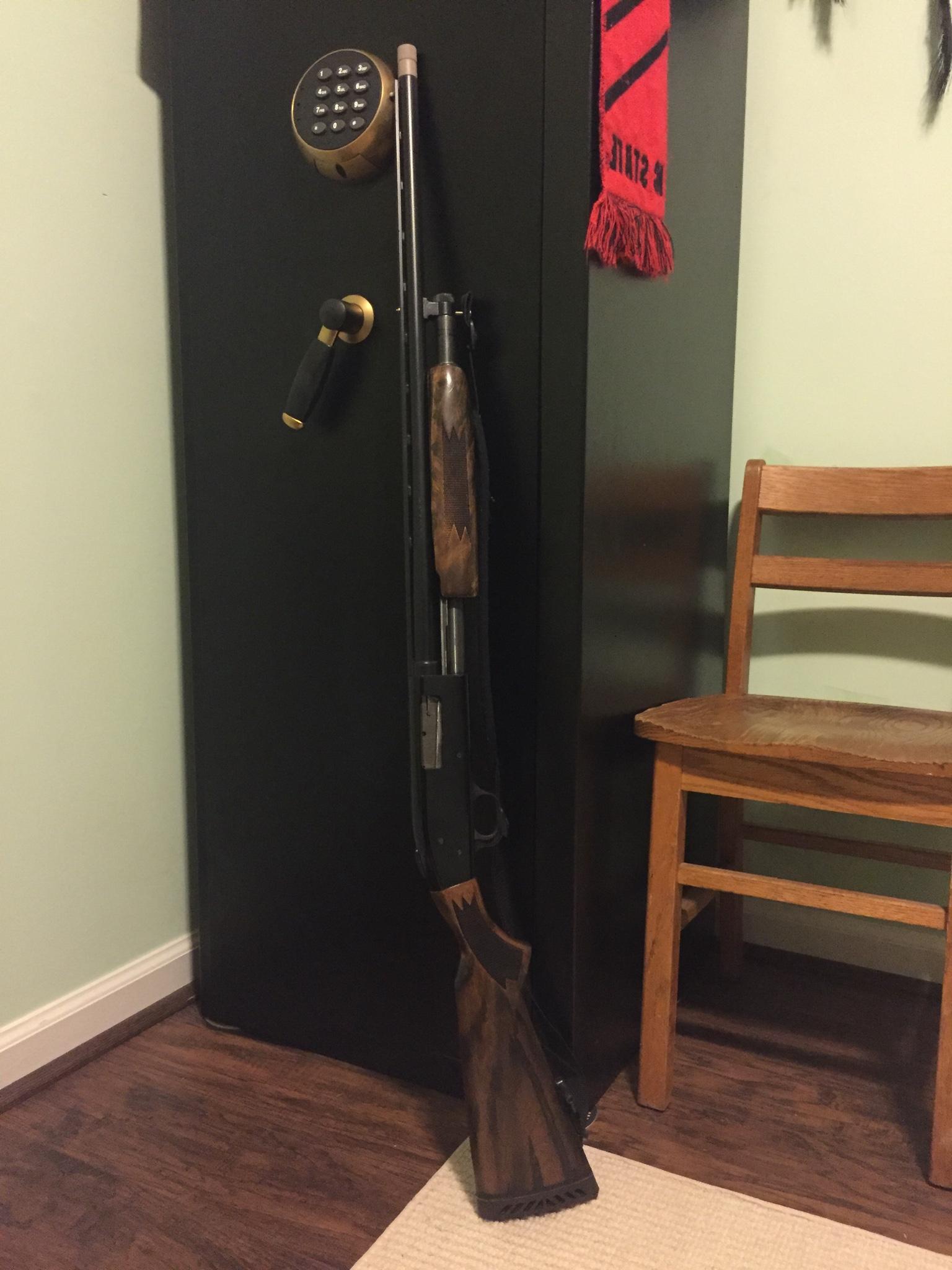 Turkey guns?? | North Carolina Hunting and Fishing Forums