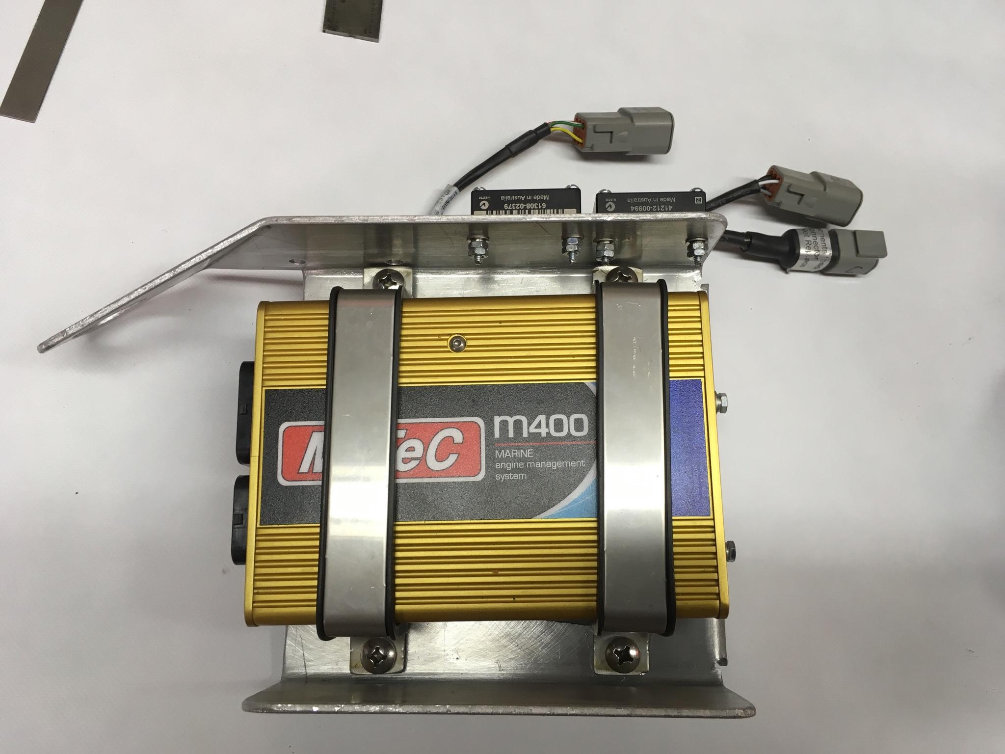 Motec mounting - 4-TEC Turbo Talk - DOOTalk Forums