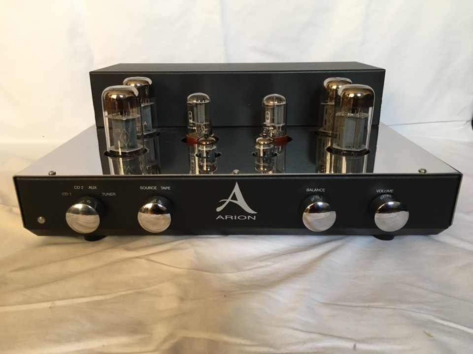 Arion Adonis integrated valve amp for sale
