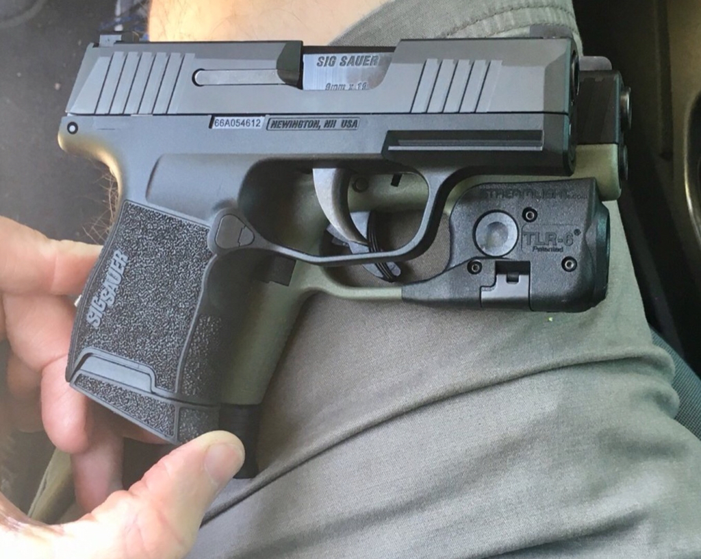 Sig P365 9mm - TexasBowhunter com Community Discussion Forums