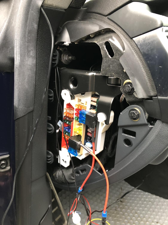 Audizine Forums   Audi S7 Fuse Box Location      Audizine Forums