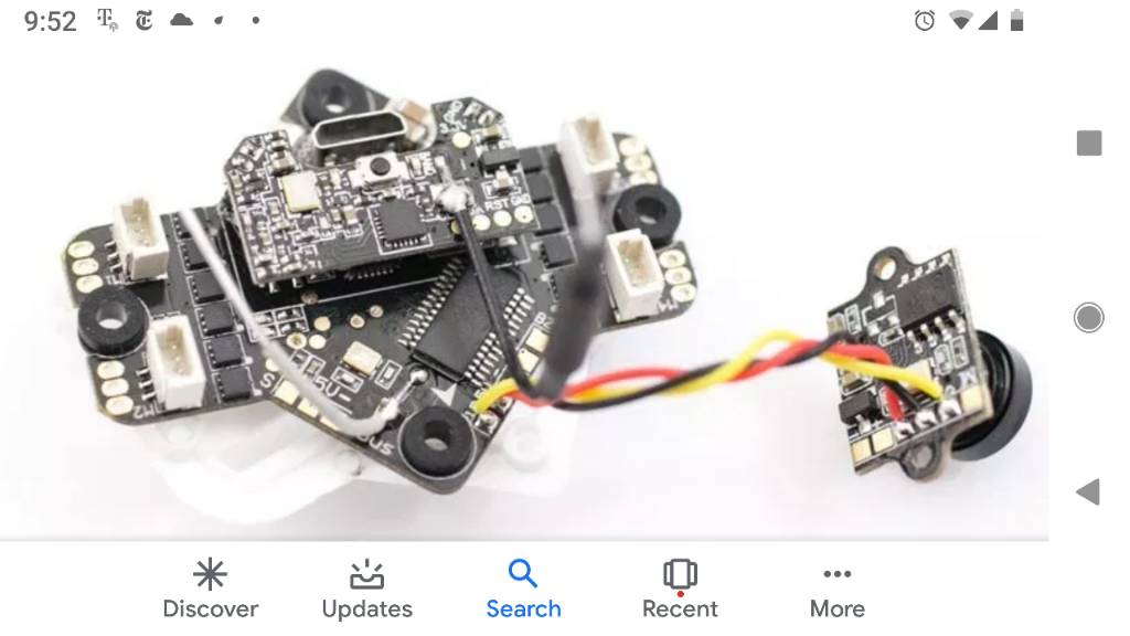 Discussion Emax TinyHawk - Racing Whoop? - Page 108 - RC Groups