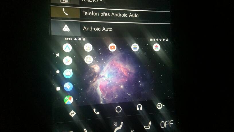New Android Auto Hack | Access All Phone Apps & Mirror Your Full