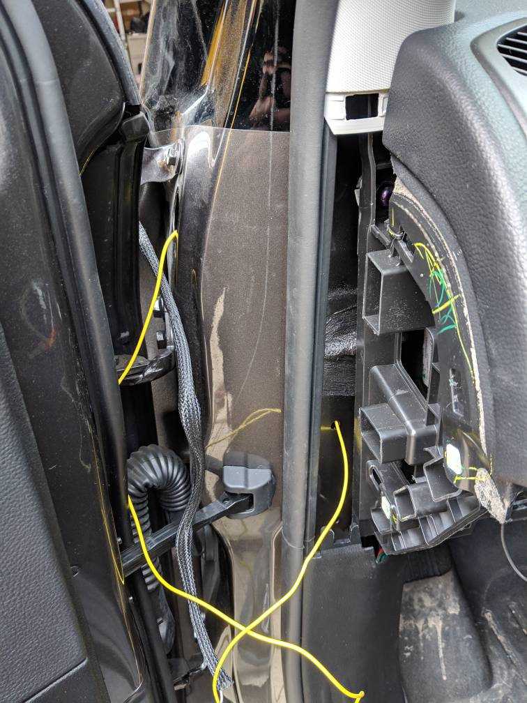 How To  Access Interior Fuse Panel   U0026 Remove A Pillar