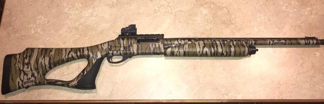 Turkey guns?? | Page 2 | North Carolina Hunting and Fishing