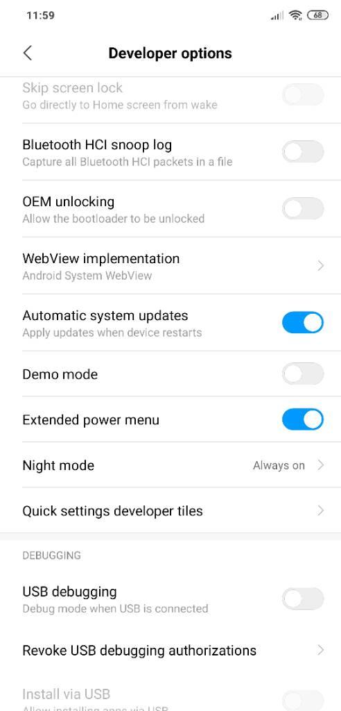 MIUI 10 3 - 9 3 7 | Xiaomi European Community