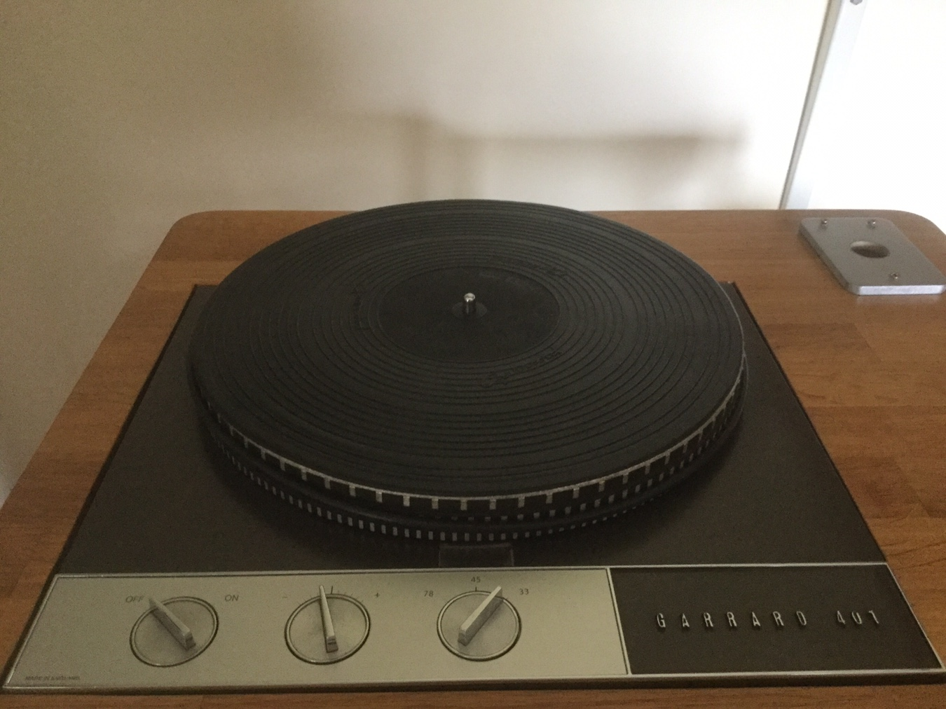 Garrard 401 for sale
