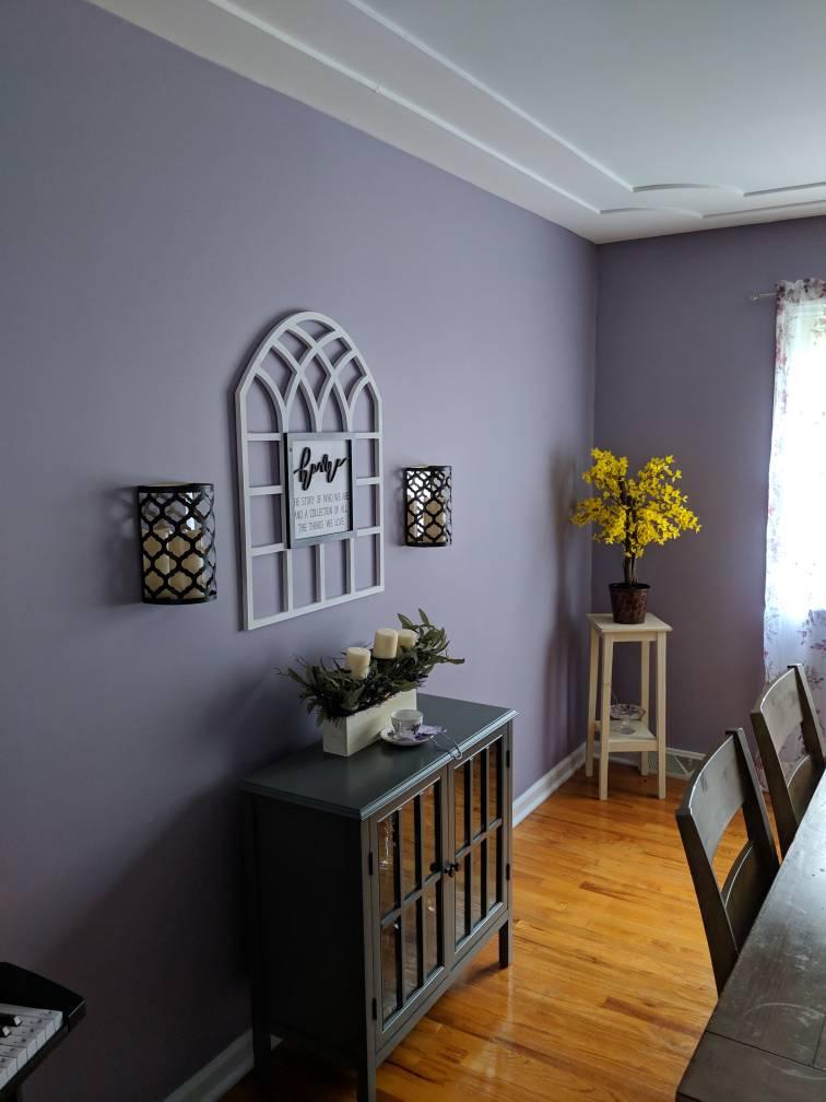 SW Super Paint velvet sheen - Paint Talk - Professional Painting