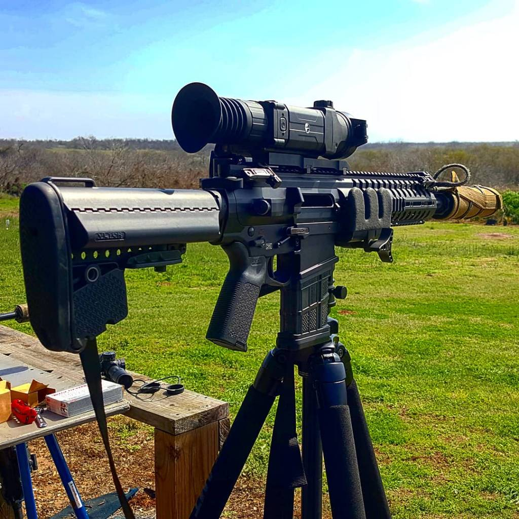 So how many of you are running a silencer cover? - AR15 COM