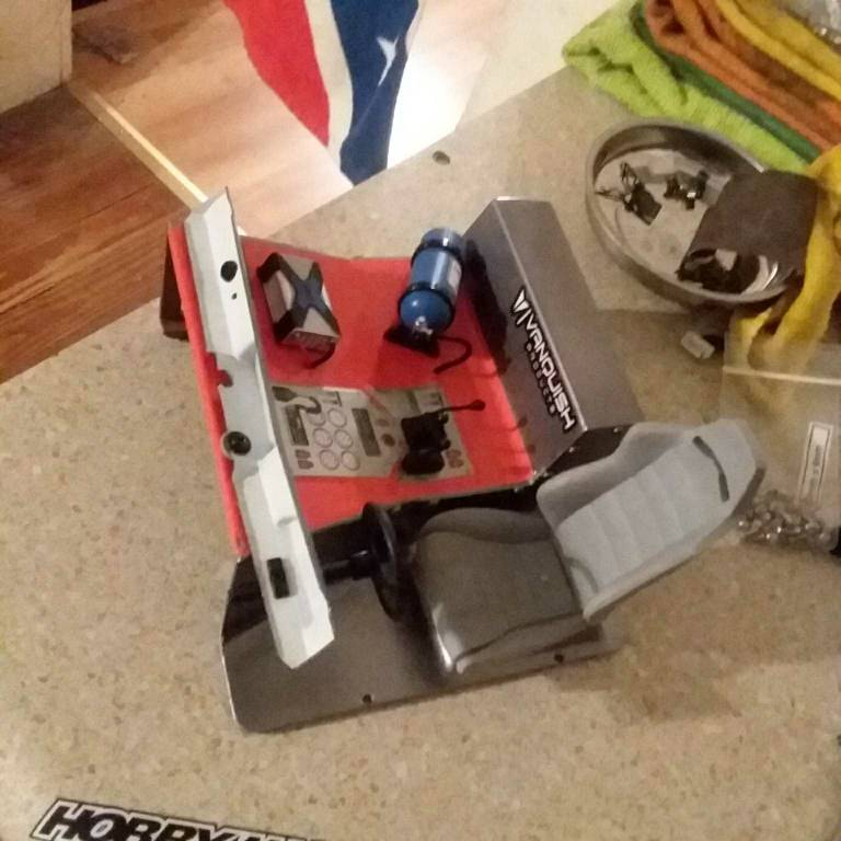 Indybama's monster build - RCCrawler