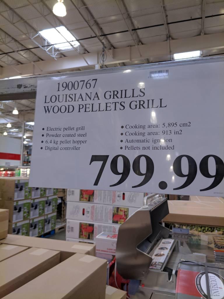 Pellet Grill Help! - Alberta Outdoorsmen Forum