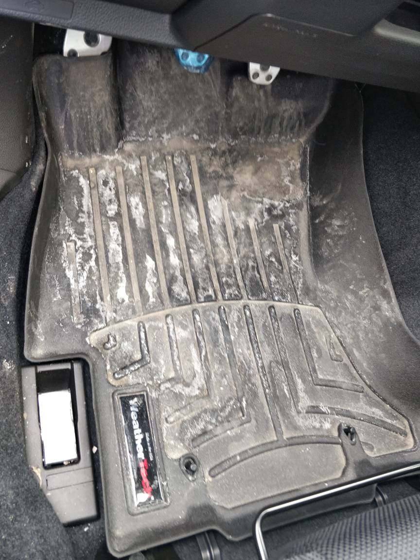 What Floor Mats Would You All Recommend For Rain Snow Page 4 Nasioc
