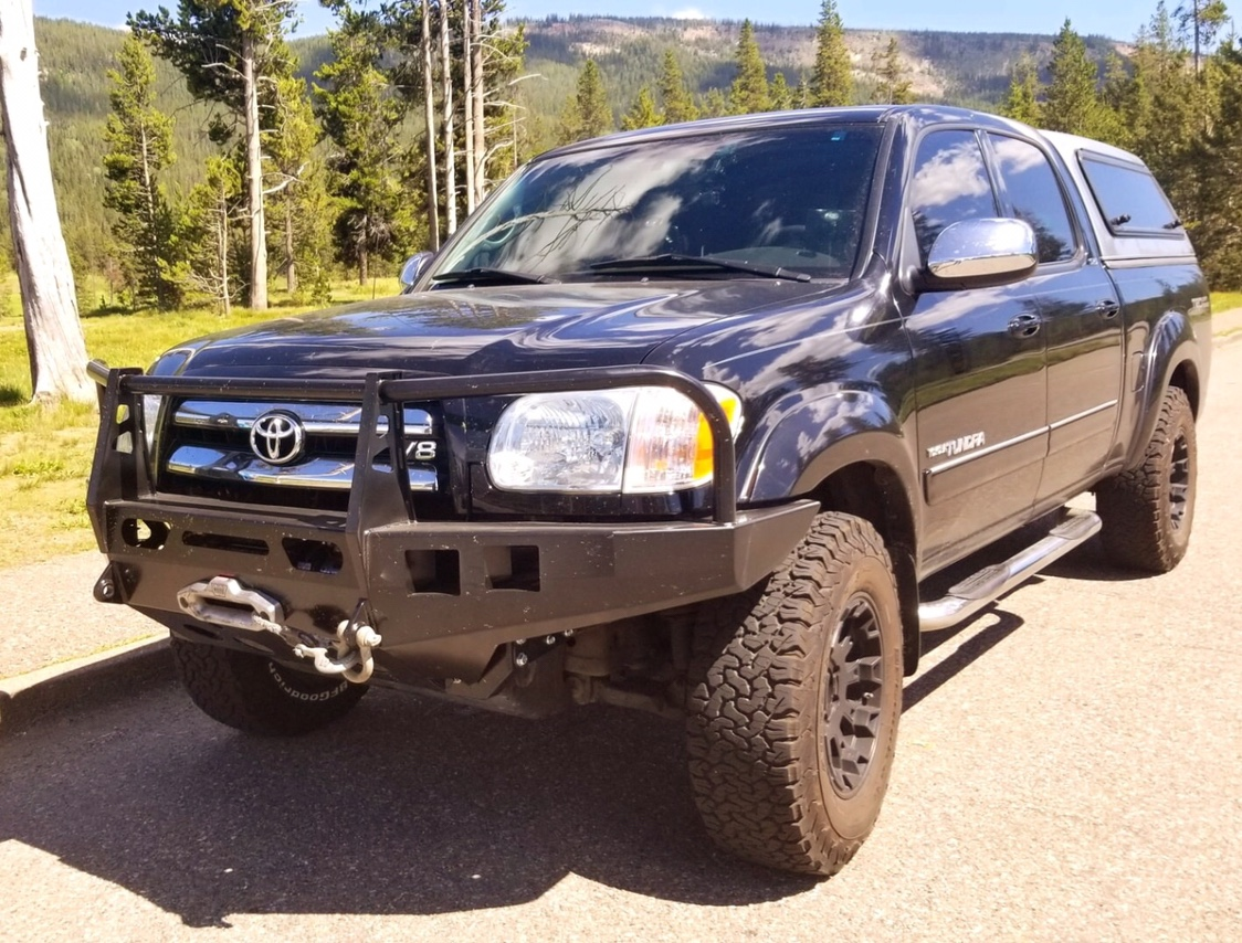 Is The 1st Gen Tundra One Of The Best Platforms Page 3 Expedition Portal