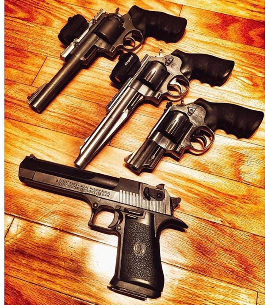 How to Make a Paper Airsoft Gun - ( Paper Pistol / Desert Eagle ... | 1024x891