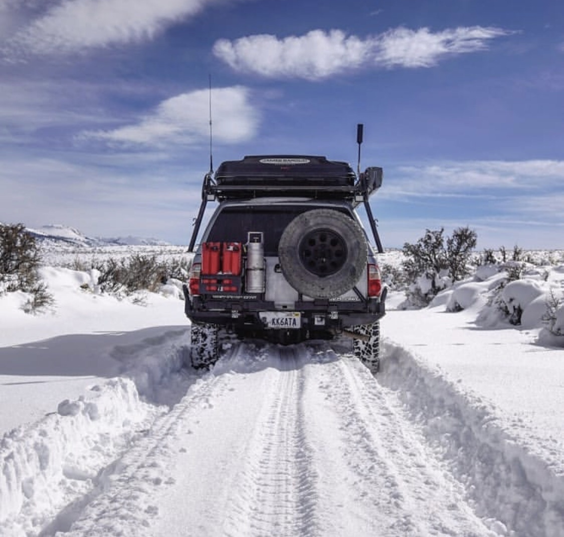 Is The 1st Gen Tundra One Of The Best Platforms Page 4 Expedition Portal