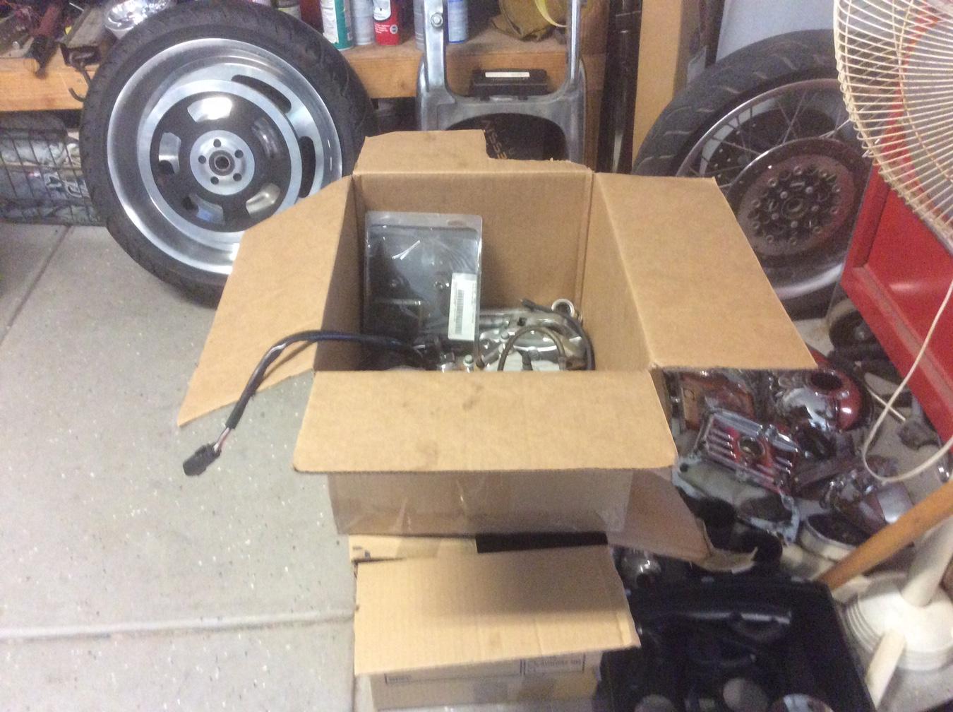 basket case rebuild 1130cc com the 1 harley davidson v rod forumreport this image