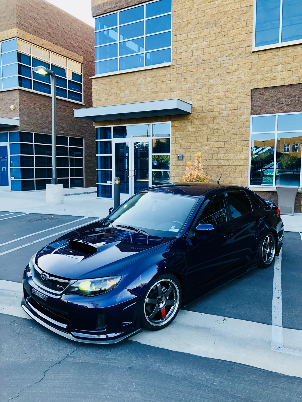 FS: (For Sale) CA 2014 Subaru wrx -San Diego - NASIOC