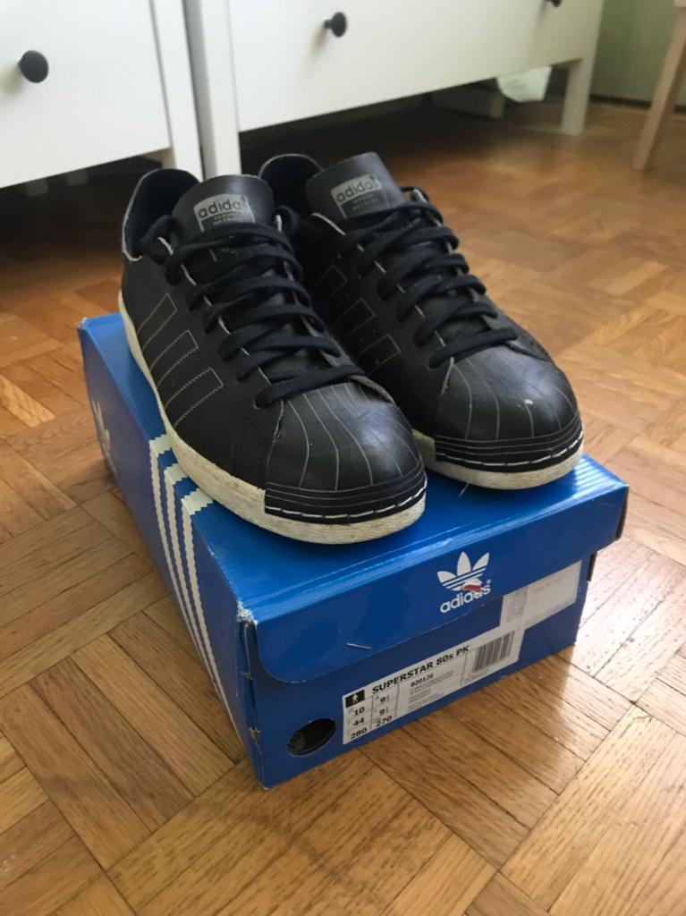 Adidas SUPERSTAR 80s tenisice