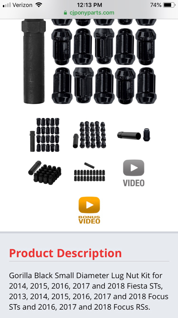 Buyer Needs to Review The spec 20pcs 1.87 Chrome 14mm X 1.50 Wheel Lug Nuts fit 2013 Chevrolet Express 2500 May Fit OEM Rims