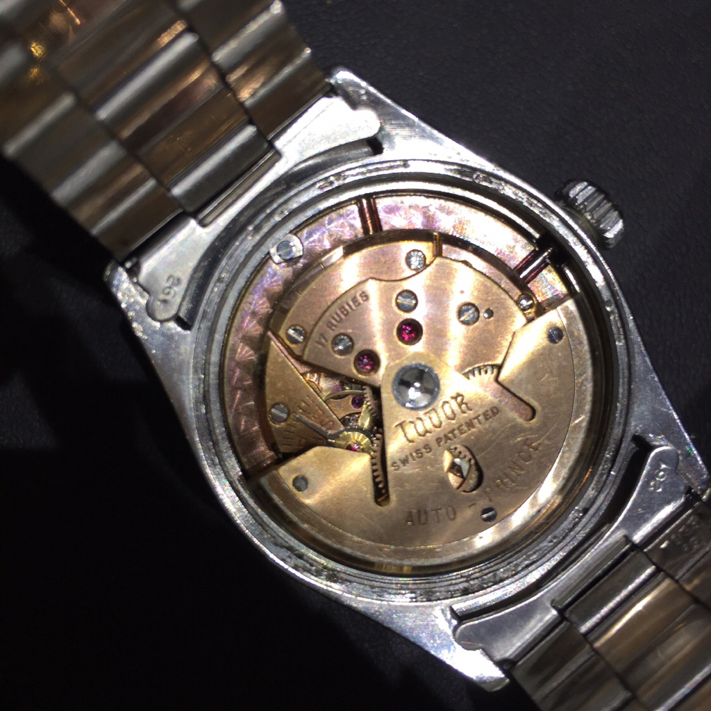 Tudor movement and service cost - Rolex Forums - Rolex Watch Forum