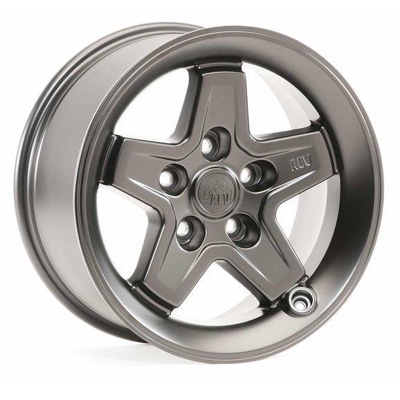AEV Pintler wheels? - RCCrawler