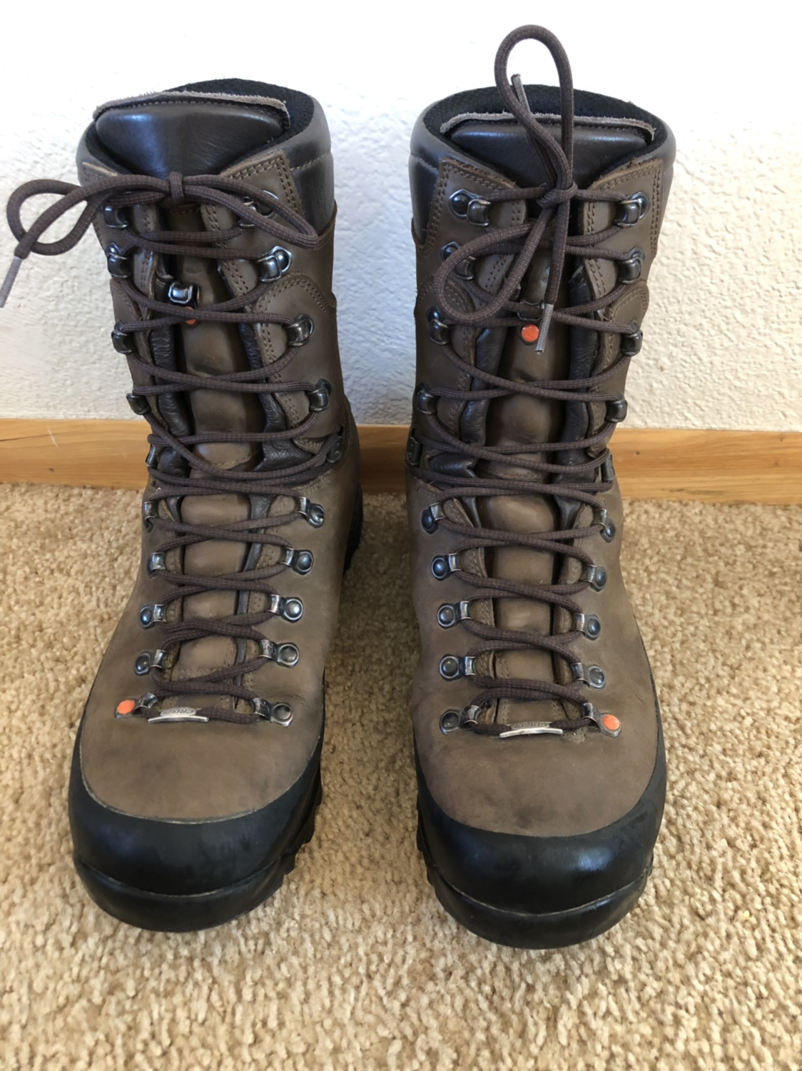 WTS - Crispi Guide GTX Size 11 Boots